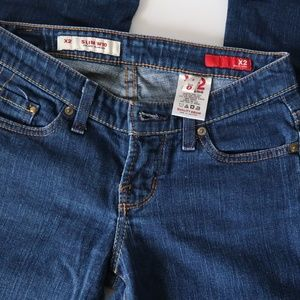 X2 Jeans